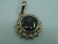 Antique Fancy Pendants