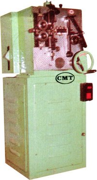 Automatic Spring Coiling Machine (CMT-SO)