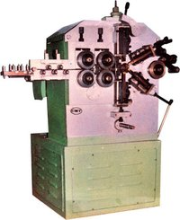 Automatic Spring Coiling Machine (CMT)
