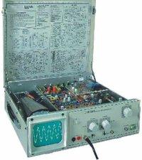 Oscilloscope Trainer