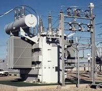 Industrial Electric Distribution Transformers