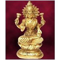 Laxmi Metal Statues