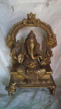 Attractive Ganpati Statue