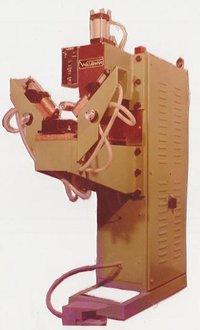 Multi Point Spot Welding Machine