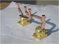 Brass Distributor For FCU