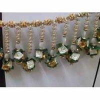 Desinger Toran Crystal