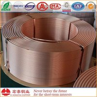 LWC Copper Tube