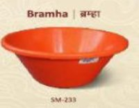 Brahma Red Tub