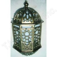 Antique Style Hanging Lantern