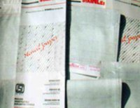 Stencil Paper
