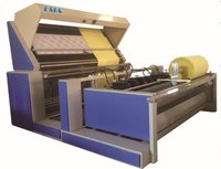 Automatic Filter Fabric Slitting Machine