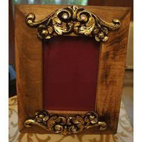 Attractive Wooden Photo Frame