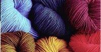 High Quality Polyester Yarn