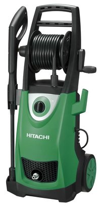 Hitachi High Pressure Washer