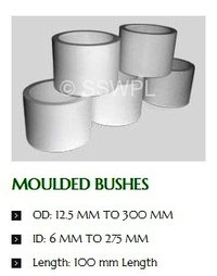 Ptfe Moilded Bushes