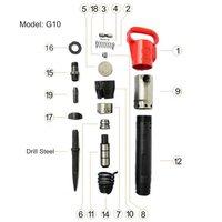 G10 Pneumatic Air Hammer