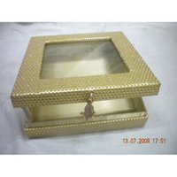 Dry Fruit Packing Box