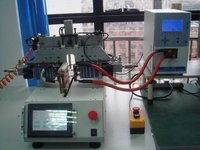 Automatic Micro Spot Welding Machine