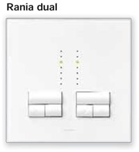 Dual Dimmer