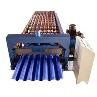 Roofing Sheet Gripping Machine