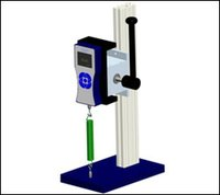 Vertical Modular Lever Type Spring Testers