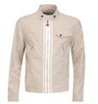 Designer Men Woolen Jacket