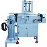 Mould Oiling Machine