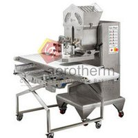Center Filling Cookie Machine