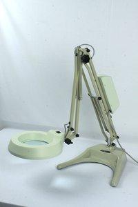 Flexible Arm Illuminated Magnifier (Semi-Deluxe Model)
