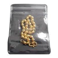 PVC Jewellery Pouch