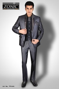 Coat Suit (Zonic-25)