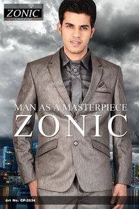 Mens Suit (Zonic 26)