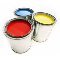 Paints Emulsions