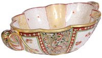 Designer Marble Bowl