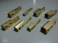 Brass Meter Terminal