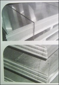 Stainless Steel Sheets And Plates