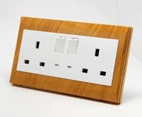 Electrical Switch Socket