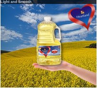 Food Grade Canola Oil