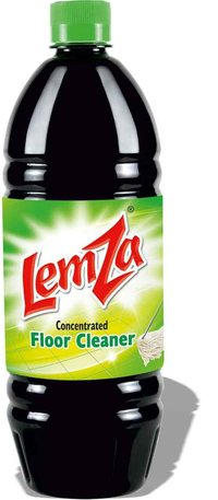 Lemza Green Concentrated Floor Cleaner