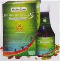 Immuno-Boost Immunomodulator Syrup