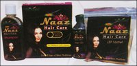 Naaz Hair Care Shampoo