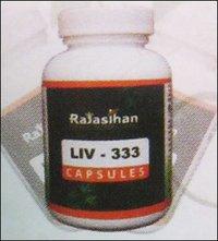 Liv-333 (Liver Capsule)
