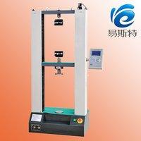 LCD Electronic Universal Tensile Testing Machine