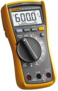 Fluke Make Multimeter