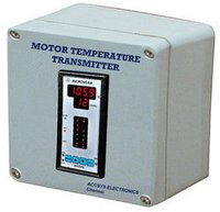 Motor Temperature Transmitter