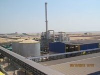 Sulfuric Acid Production Line