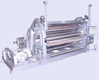 Paper Corrugating Machine Oblique Type