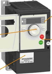 Altivar 312 Variable Speed Drives