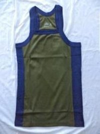 Men'S Singlet Vests