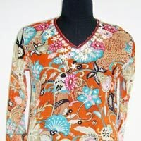 Beachwear Tunics